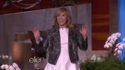 Demi Lovato - The Ellen Degeneres Show 13th May 2013 360p and 720p