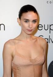 Rooney Mara - Calvin Klein Celebrates Women In Film in Cannes 5/16/13