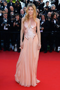 Doutzen Kroes - 'Le Passe' premiere at the 66th Cannes Film Festival 5/17/13