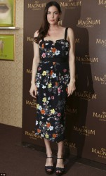Liv Tyler - screening of Magnum short film at Cannes 5/17/13