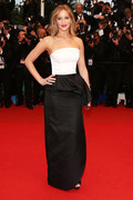 Jennifer Lawrence Jimmy P Premiere at the 66th Cannes Film Festival 11