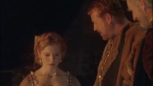 Krwawy tyran - Henryk VIII / Henry VIII (2003) PL.DVDRip.XviD.AC3-inka | Lektor PL