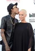 Amber Rose - 2013 Billboard Music Awards in Las Vegas 5/19/13