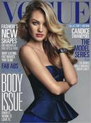 Candice Swanepoel - Vogue Australia - June 2013 (x28)