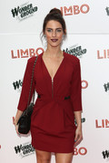 Jessica Lowndes - 'Limbo' press night in London 5/20/13