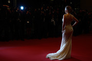 Kylie Minogue - 'Les Salauds' premiere at the 66th Cannes Film Festival 5/21/13
