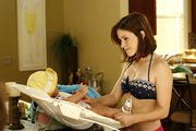 "Sophia Bush - One Tree Hill Still From S05 E18 ""What Comes After The Blues"""