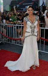 Gina Carano - 'Fast & Furious 6' premiere in LA 5/21/13
