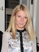 Gwyneth Paltrow - Goop's summer season party in London 5/21/13