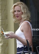 Katherine Heigl - on the set of 'North Of Hell' in New Orleans 5/23/13