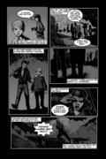 The Children's Vampire Hunting Brigade #1
