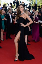 Izabel Goulart - 'The Immigrant' premiere at the 66th Cannes Film Festival 5/24/13