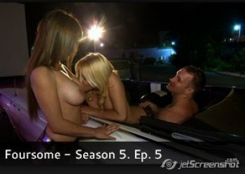 Playboy tv foursome season 4