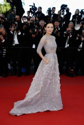 Zhang Ziyi - 'Venus In Fur' premiere at the 66th Cannes Film Festival 5/25/13