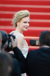 Nicole Kidman - 'Venus In Fur' premiere at the 66th Cannes Film Festival 5/25/13