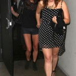 Ashley Greene - Imagenes/Videos de Paparazzi / Estudio/ Eventos etc. - Página 25 250f26256465902