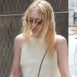 Dakota Fanning / Michael Sheen - Imagenes/Videos de Paparazzi / Estudio/ Eventos etc. - Página 6 96c3b9256460977
