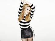 Kylie Minogue : Hot Wallpapers x 5