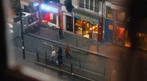 Pozdrowienia z Pary¿a / From Paris with Love (2010) PL.DVDRip.XviD.AC3-inka   Lektor PL + rmvb + x264