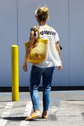 Reese Witherspoon - out in Santa Monica 5/29/13