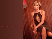 Michelle Collins : Sexy Wallpapers x 6