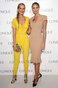 Petra Nemcova - Dramatically Different Party Hosted By Clinique in NY 6/18/13