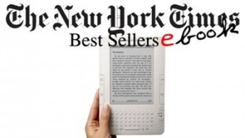 New York Times Best Sellers 16 June 2013 [New Fiction Only]