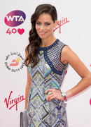 Ana Ivanovic - WTA pre-Wimbledon party in London 6/20/13