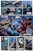 Teenage Mutant Ninja Turtles (Volume 5) 0-30 series