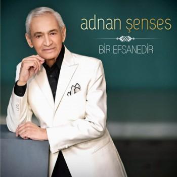 Adnan Şenses - Bir Efsanedir (2013) Full Albüm C831fd262334028