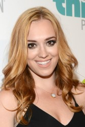 Andrea Bowen - 4th Annual Thirst Gala in Beverly Hills 6/25/13