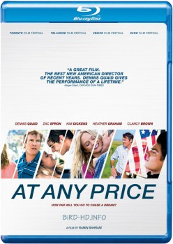 At Any Price 2012 m720p BluRay x264-BiRD