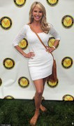 Christie Brinkley - Pet Hero Awards in NY 6/29/13