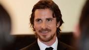 Christian Bale, pria berjenggot - Ist