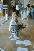 [PICS] 130629 NU'EST entrevista + mini show na Turquia (Turkey) 13e0d8263501589