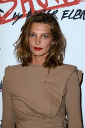 Daria Werbowy - Lancome party in Paris 7/2/13