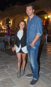 Hayden Panettiere in Dubrovnik, Croatia - July 2, 2013