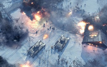 Re: Company of Heroes 2 (2013)