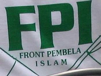 Front Pembela Islam / FPI.or.id