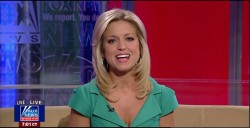 AINSLEY EARHARDT - fnf - march 27, 2010