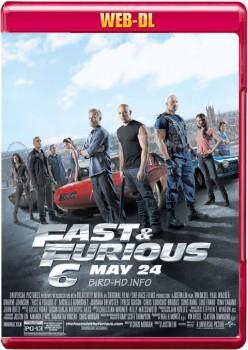 Fast & Furious 6 2013 m720p WEB-DL x264-BiRD