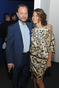 Marisa Tomei - Persol Magnificent Obsessions event in NY 7/10/13