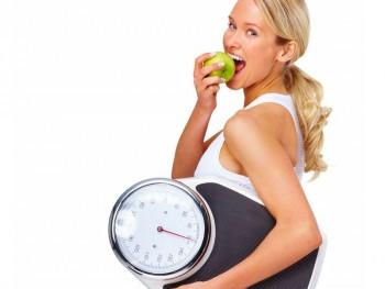 Menjaga berat badan - Ist