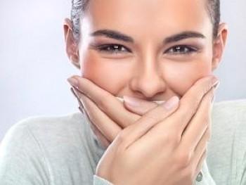 Mencegah bau mulut - Ist
