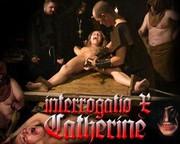 Bdsm interrogation scenes