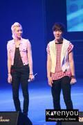 [PICS] NU'EST LOVE TOUR - Singapura [Show + Hi5] Fb33f5266098004