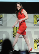Emilia Clarke - 'Game Of Thrones' panel at San Diego Comic-Con 7/19/13