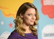 Gillian Jacobs - EW's Annual Comic-Con Celebration in San Diego 7/20/13