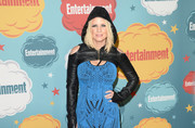 Carrie Keagan - EW's Annual Comic-Con Celebration in San Diego 7/20/13