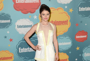 Emilie de Ravin - EW's Annual Comic-Con Celebration in San Diego 7/20/13